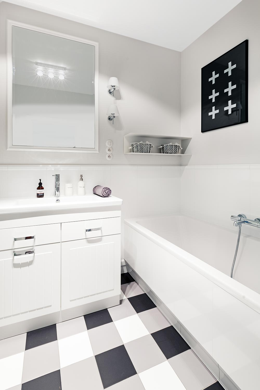adelaparvu.com despre apartament 90 mp in stil scandinav, design Domagala Design, Foto Ayuko Studio (21)