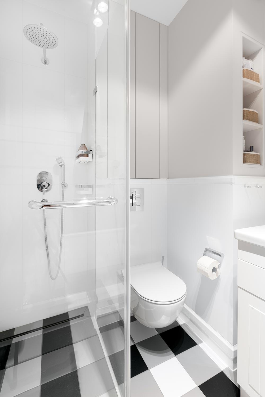adelaparvu.com despre apartament 90 mp in stil scandinav, design Domagala Design, Foto Ayuko Studio (22)