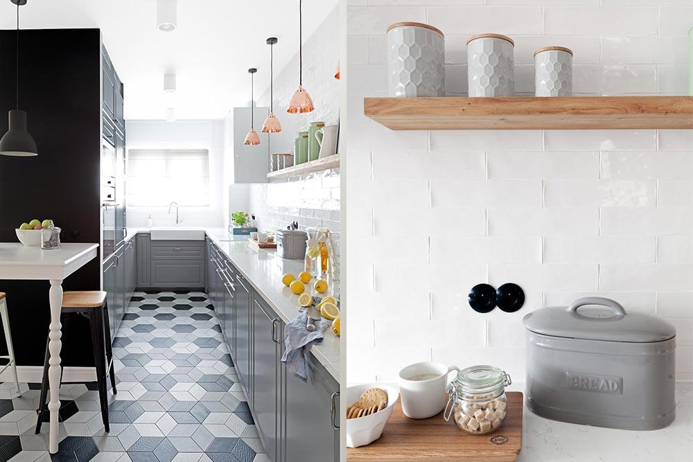 adelaparvu.com despre apartament 90 mp in stil scandinav, design Domagala Design, Foto Ayuko Studio (4)