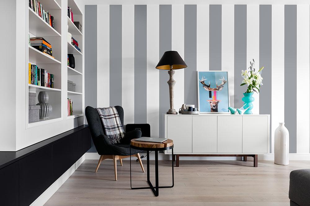 adelaparvu.com despre apartament 90 mp in stil scandinav, design Domagala Design, Foto Ayuko Studio (9)