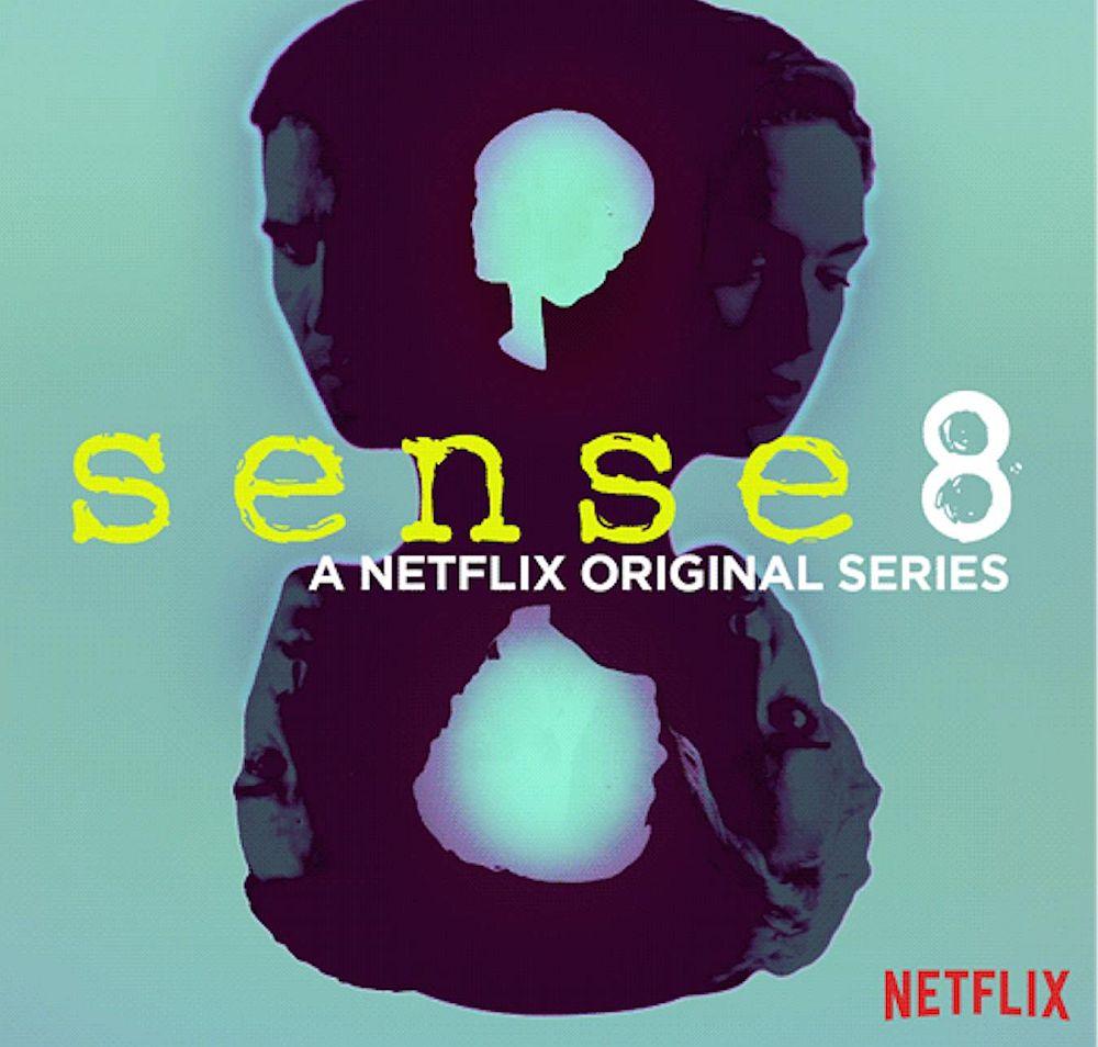 adelaparvu.com despre serialul Sense8, poster Sense8, Netflix (1)