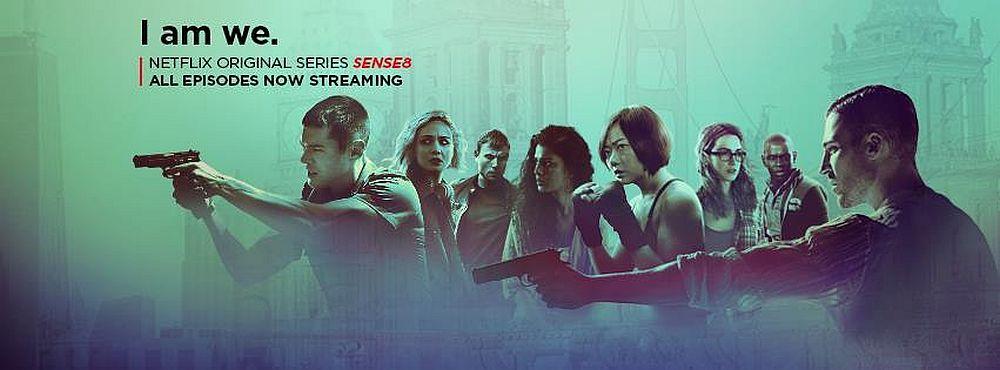 adelaparvu.com despre serialul Sense8, poster Sense8, Netflix (2)