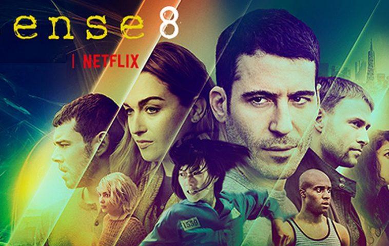 adelaparvu.com despre serialul Sense8, poster Sense8, Netflix (3)