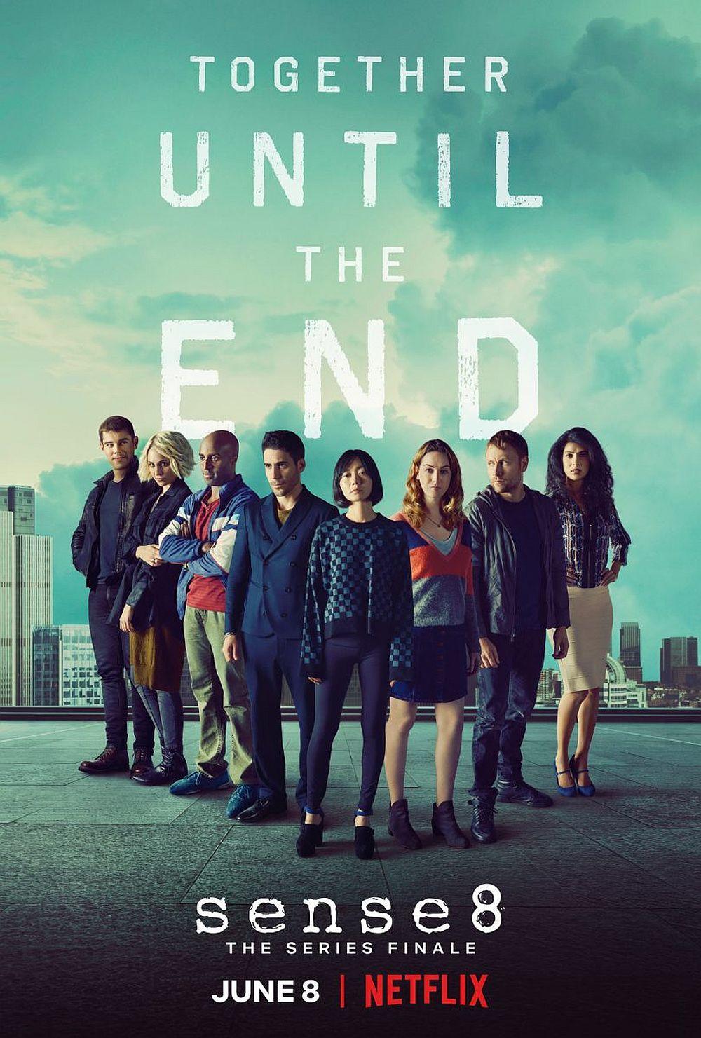 adelaparvu.com despre serialul Sense8, poster Sense8, Netflix (4)