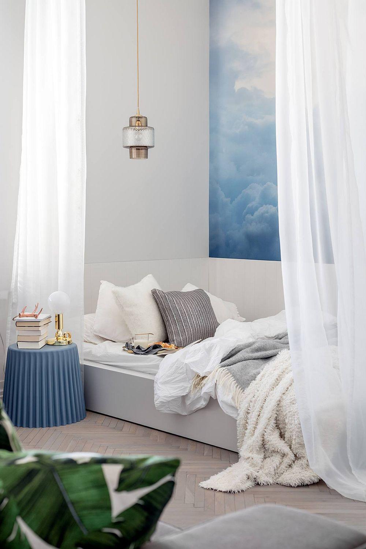 adelaparvu.com despre amenajare garsoniera 42 mp, designer Magdalena Kwoczka, Foto Adriana Furniture (11)
