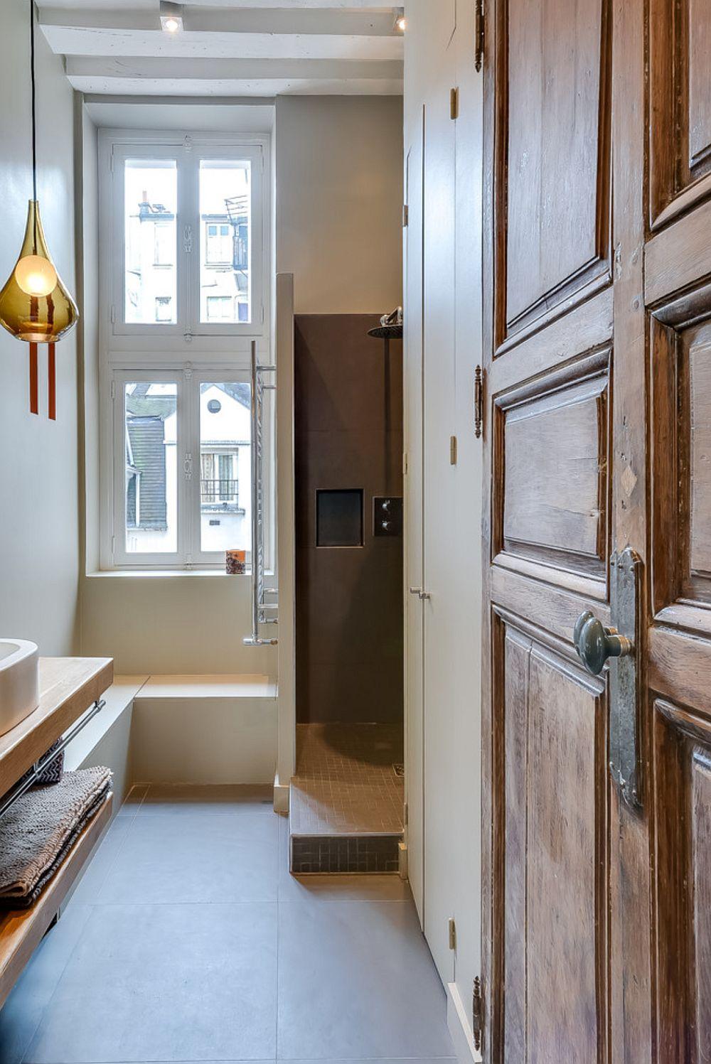 adelaparvu.com despre apartament 50 mp Paris, designer Tatiana Nicol (4)