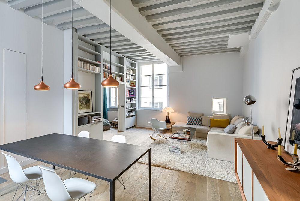 adelaparvu.com despre apartament 50 mp Paris, designer Tatiana Nicol (7)