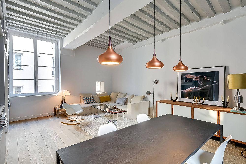 adelaparvu.com despre apartament 50 mp Paris, designer Tatiana Nicol (9)
