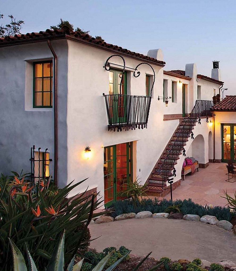 Arbolado House, arhitect Jeff Shelton