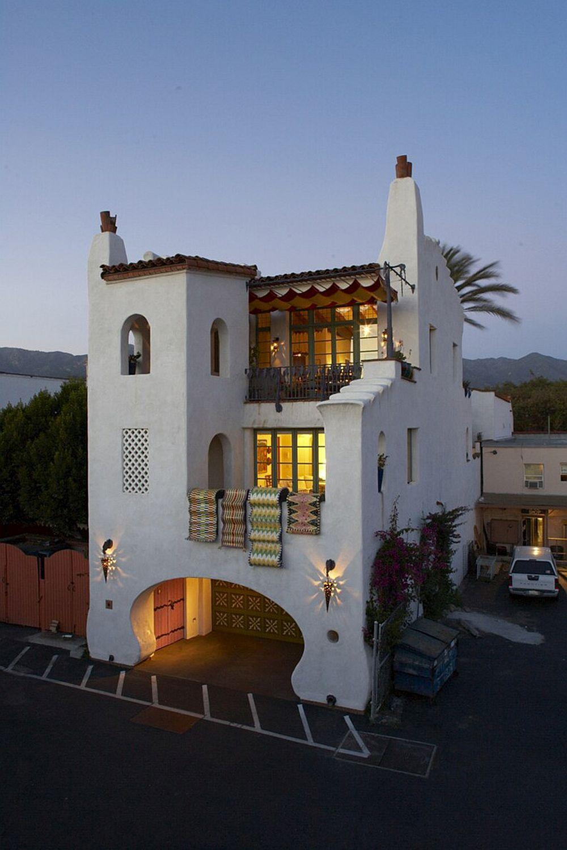 Pistachio House, arhitect Jeff Shelton
