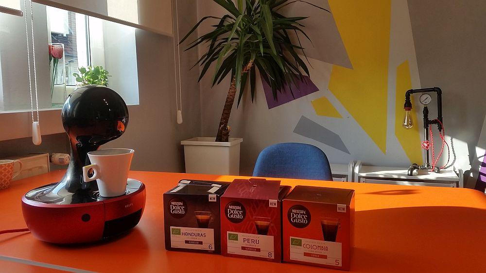adelaparvu.com despre cafea bio si concurs Nescafe Dolce Gusto (2)