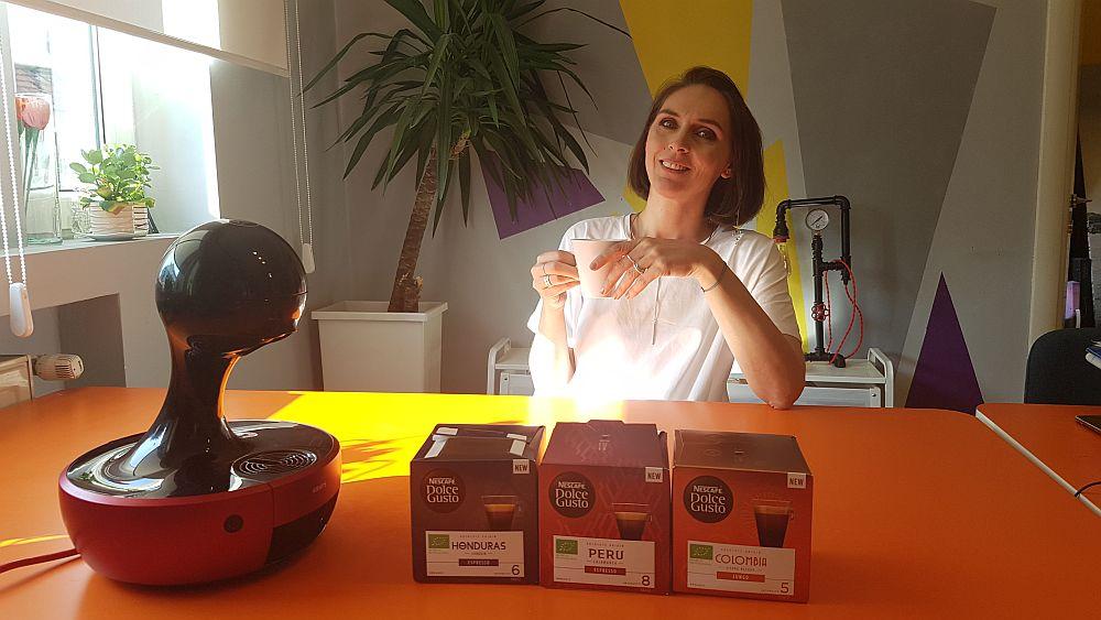 adelaparvu.com despre cafea bio si concurs Nescafe Dolce Gusto (5)