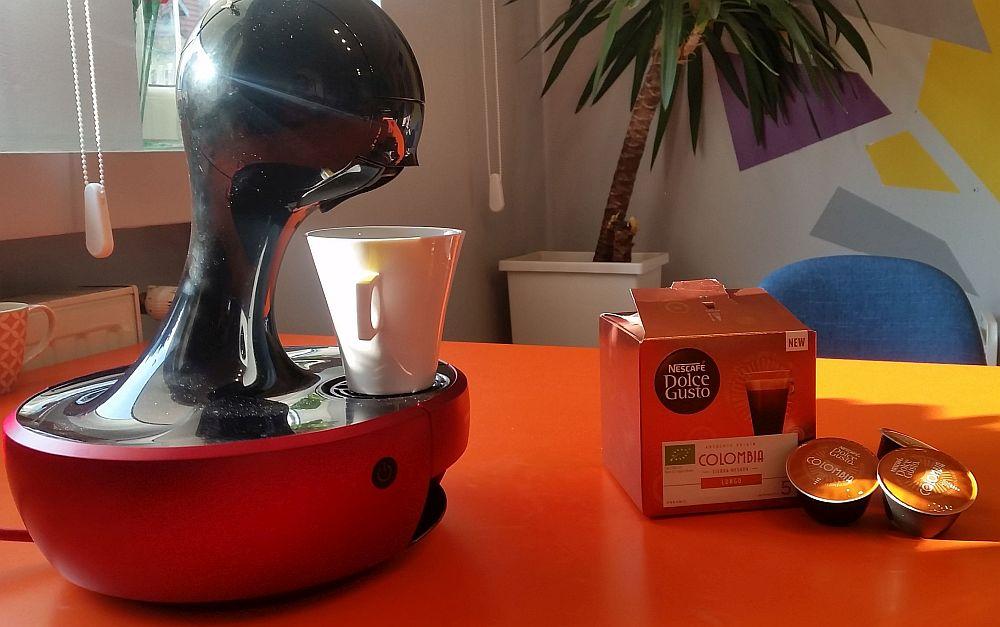 adelaparvu.com despre cafea bio si concurs Nescafe Dolce Gusto, Cafea Columbia