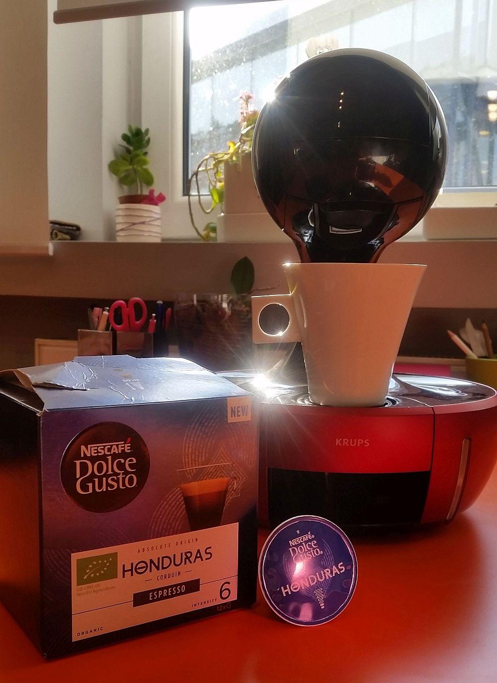 adelaparvu.com despre cafea bio si concurs Nescafe Dolce Gusto, Honduras