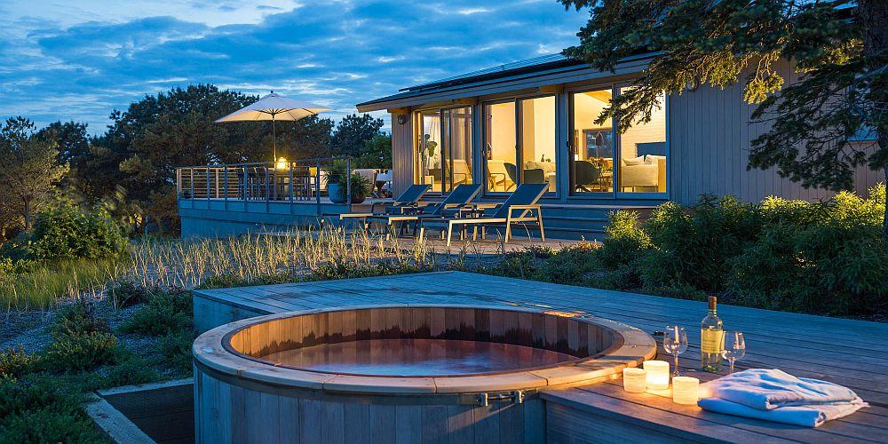 adelaparvu.com despre casa moderna in stil marin, design Pinney Designs, SUA (11)