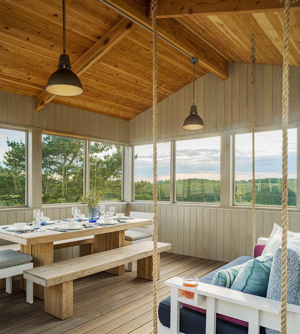 adelaparvu.com despre casa moderna in stil marin, design Pinney Designs, SUA (19)