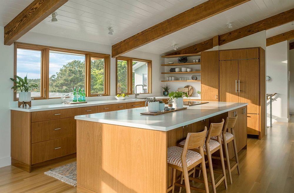 adelaparvu.com despre casa moderna in stil marin, design Pinney Designs, SUA (3)
