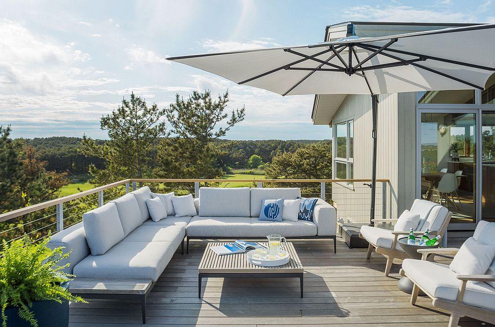 adelaparvu.com despre casa moderna in stil marin, design Pinney Designs, SUA (9)