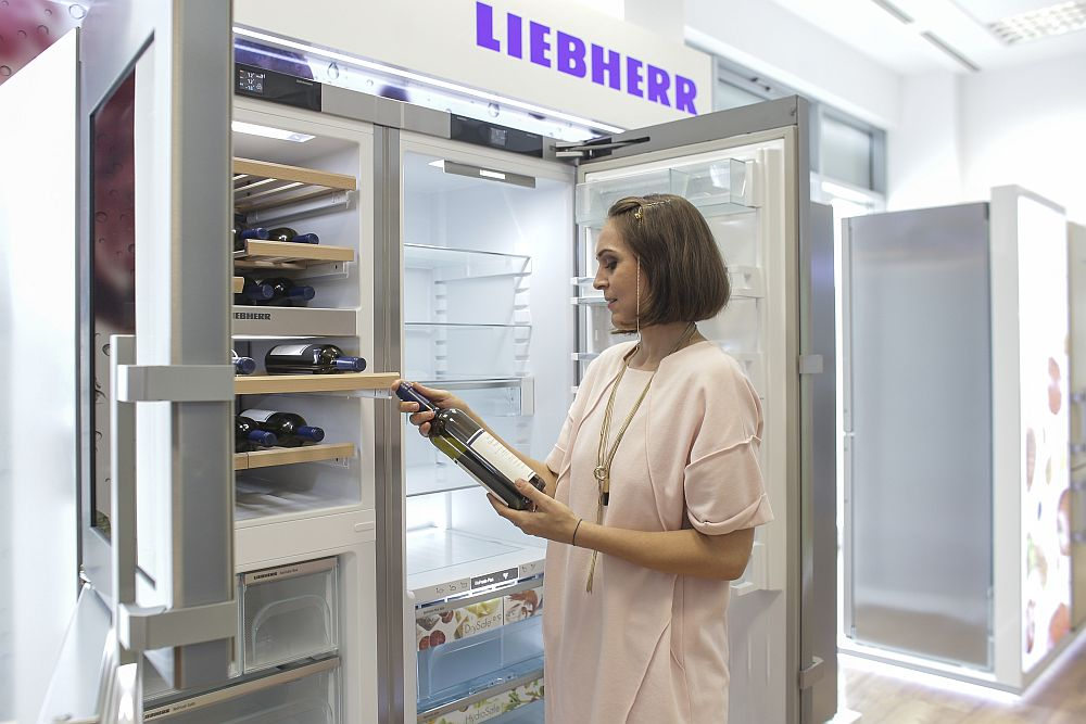 adelaparvu.com despre frigidere si combine frigorifice Liebherr (13)