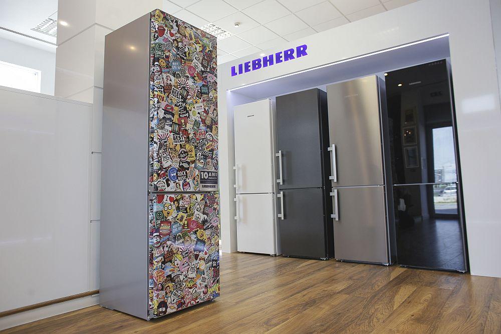 adelaparvu.com despre frigidere si combine frigorifice Liebherr (2)