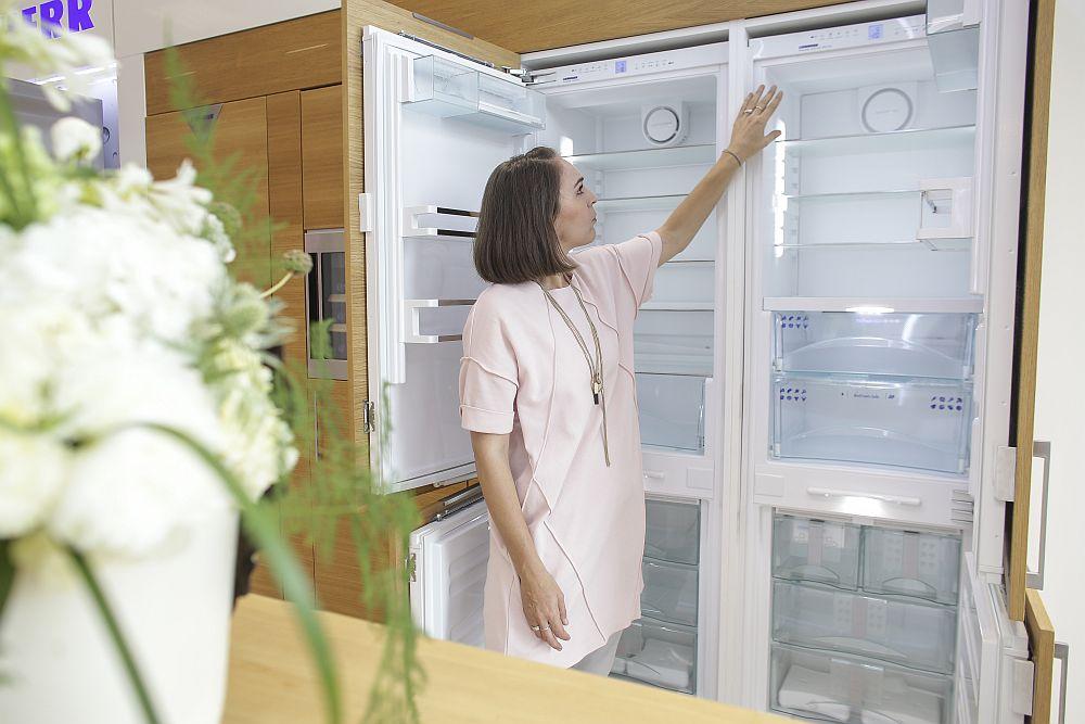 adelaparvu.com despre frigidere si combine frigorifice Liebherr (4)