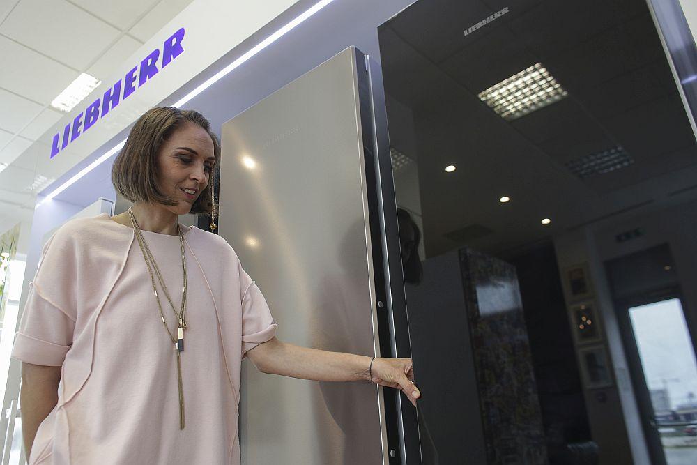 adelaparvu.com despre frigidere si combine frigorifice Liebherr (9)