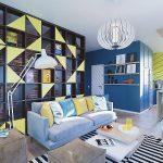 adelaparvu.com despre locul frigiderului in bucatarie, Foto 3D design Alderamin Studio Bucuresti (3)