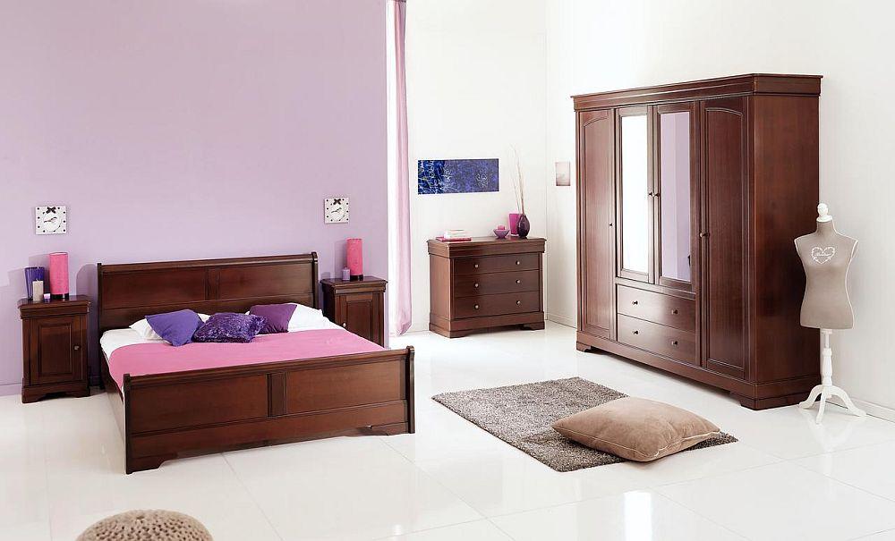 Mobilă Armonia din stejar furniruit fabrică în România, disponibil prin kika. Vezi dimensiuni, număr piese, preț AICI.