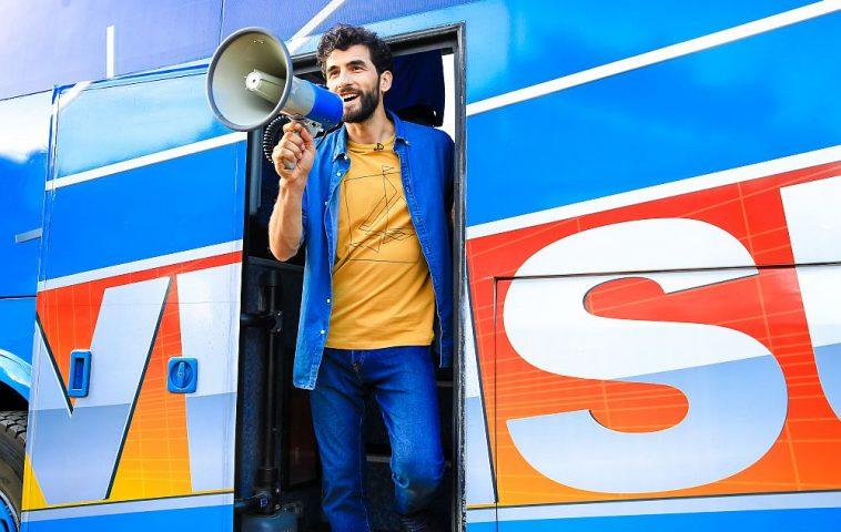 adelaparvu.com despre Visuri la cheie, sezonul 5, in foto Corneliu Ulici