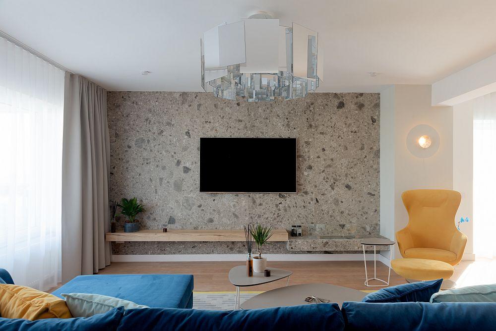 adelaparvu.com despre amenajare penthouse Bucuresti, design Pure Mess Design (21)
