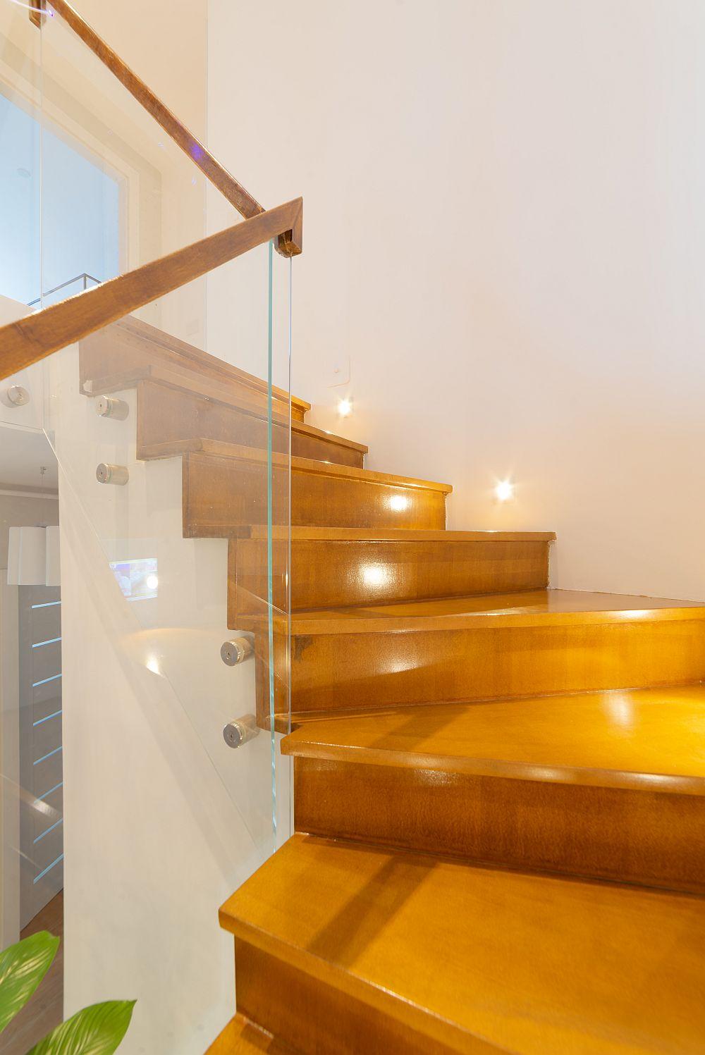 adelaparvu.com despre amenajare penthouse Bucuresti, design Pure Mess Design (33)