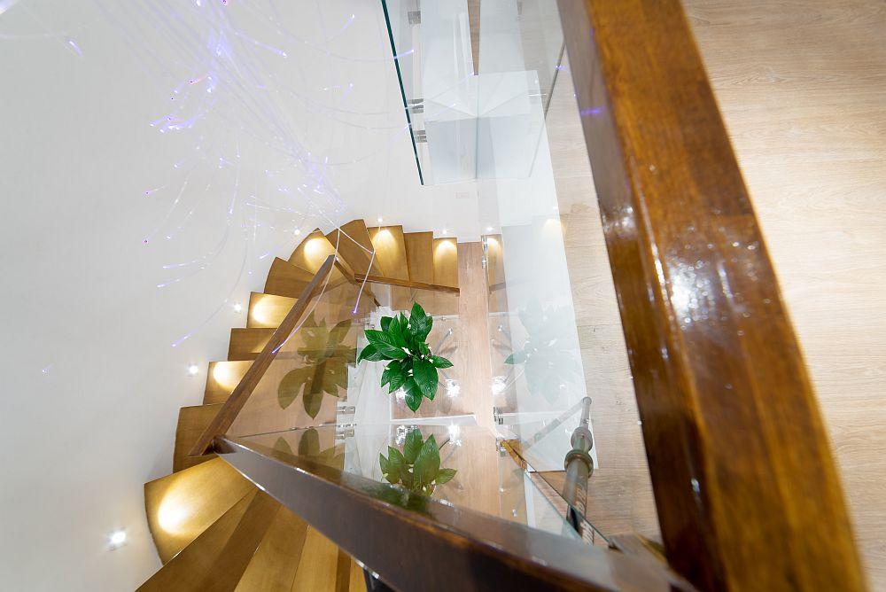 adelaparvu.com despre amenajare penthouse Bucuresti, design Pure Mess Design (67)