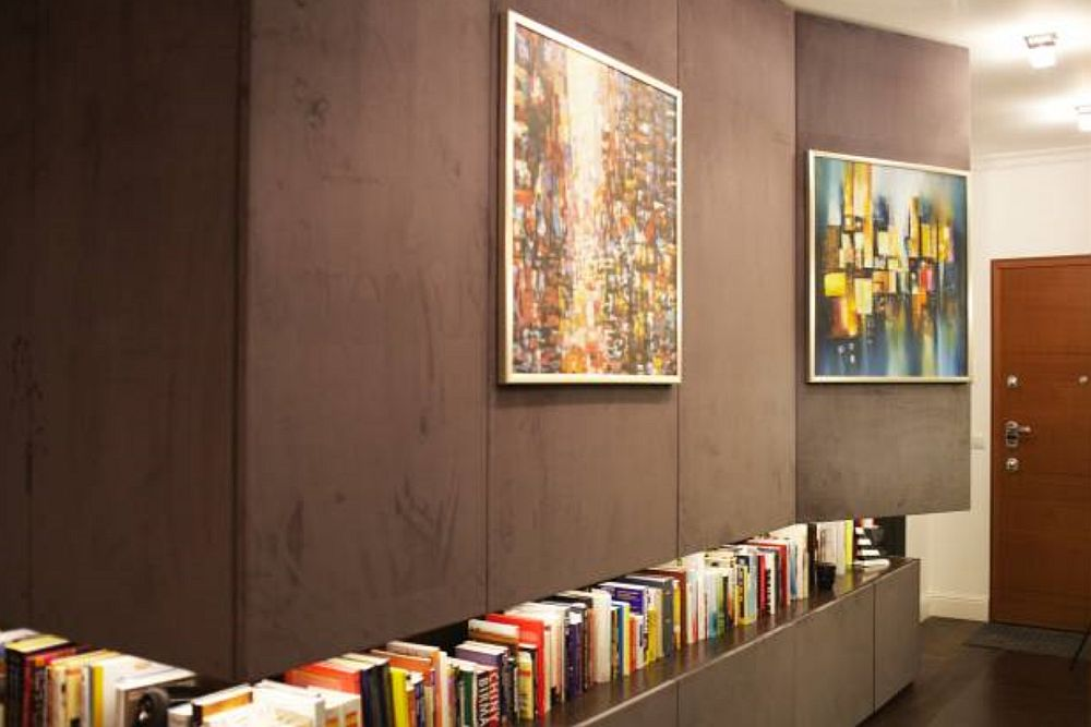 adelaparvu.com despre apartament 3 camere, designer Klaudia Wagner, Foto Michal Mutor (4)