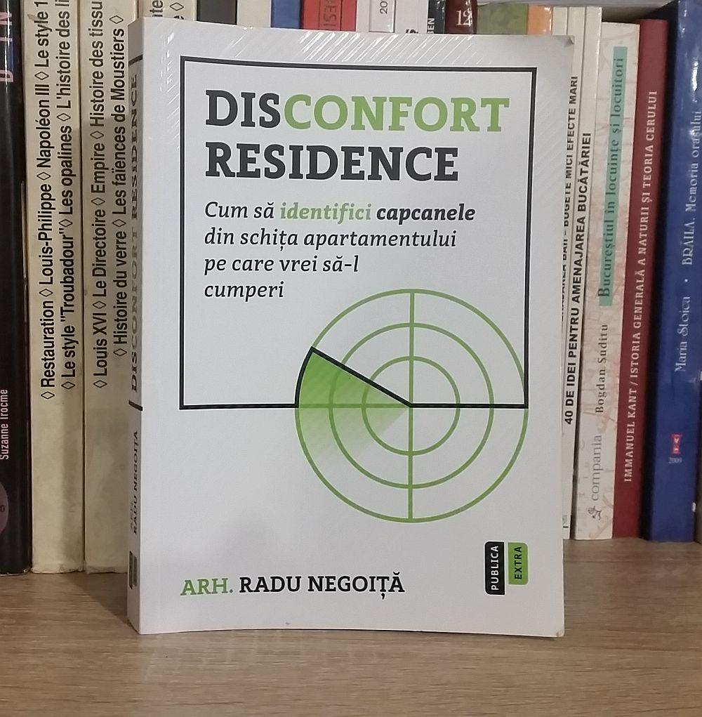 adelaparvu.com despre cartea arhitectului Radu Negoita Discofort Residence (1)