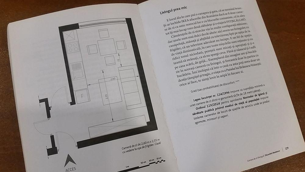 adelaparvu.com despre cartea arhitectului Radu Negoita Discofort Residence (3)