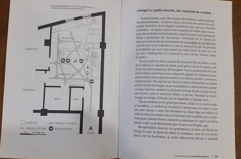 adelaparvu.com despre cartea arhitectului Radu Negoita Discofort Residence (4)