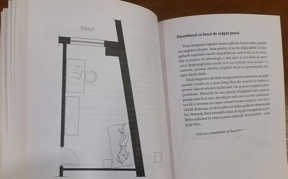 adelaparvu.com despre cartea arhitectului Radu Negoita Discofort Residence (5)