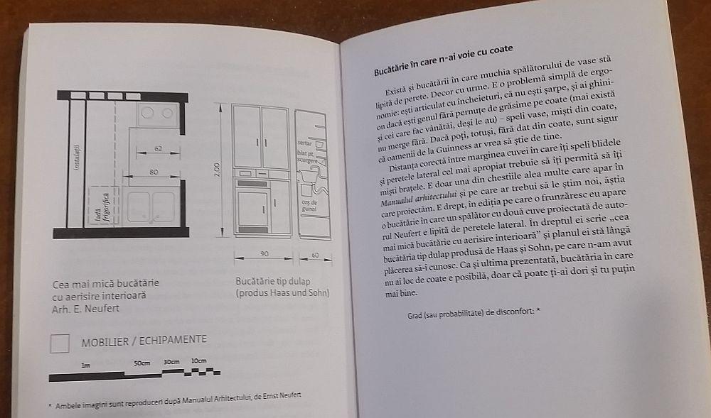 adelaparvu.com despre cartea arhitectului Radu Negoita Discofort Residence (6)