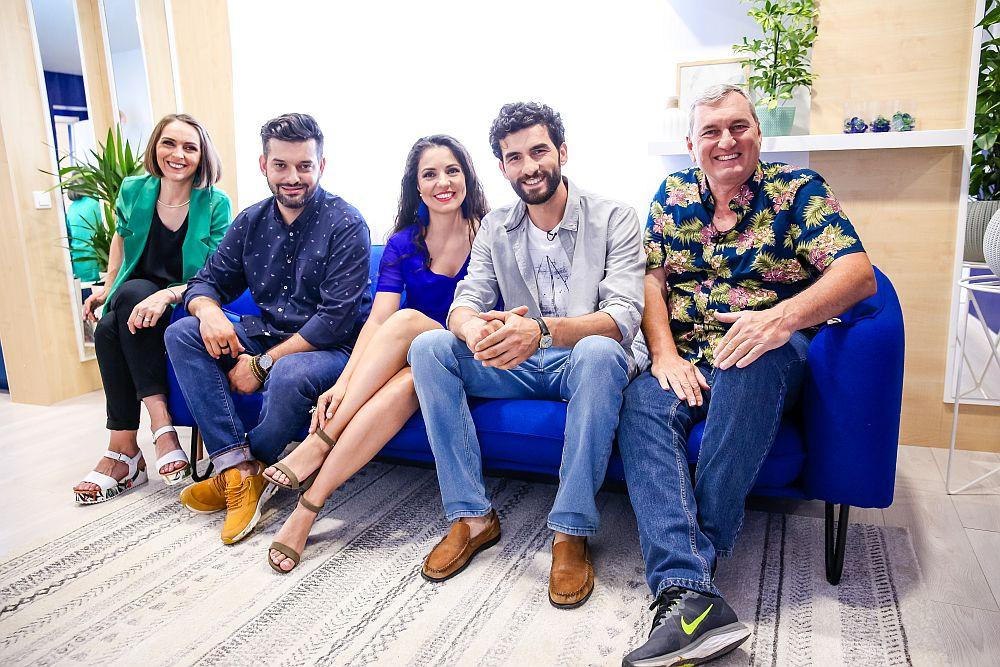 adelaparvu.com despre casa familiei Popa, Calinesti, episodul 1, sezon 5, Visuri la cheie (1)