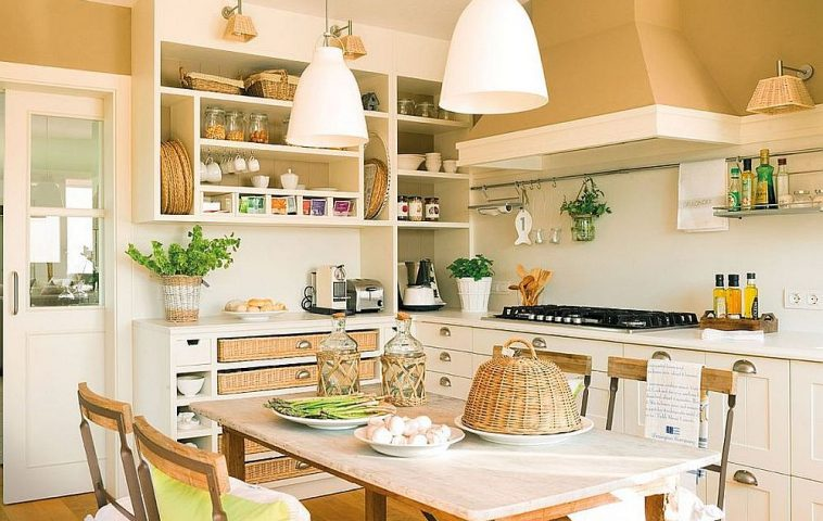 adelaparvu.com despre casa la tara in nuante calde, Spania, ElMueble Foto Lluis Sans (10)