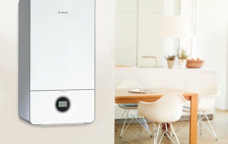 adelaparvu.com despre centrala termica Bosch Condens 7000iW