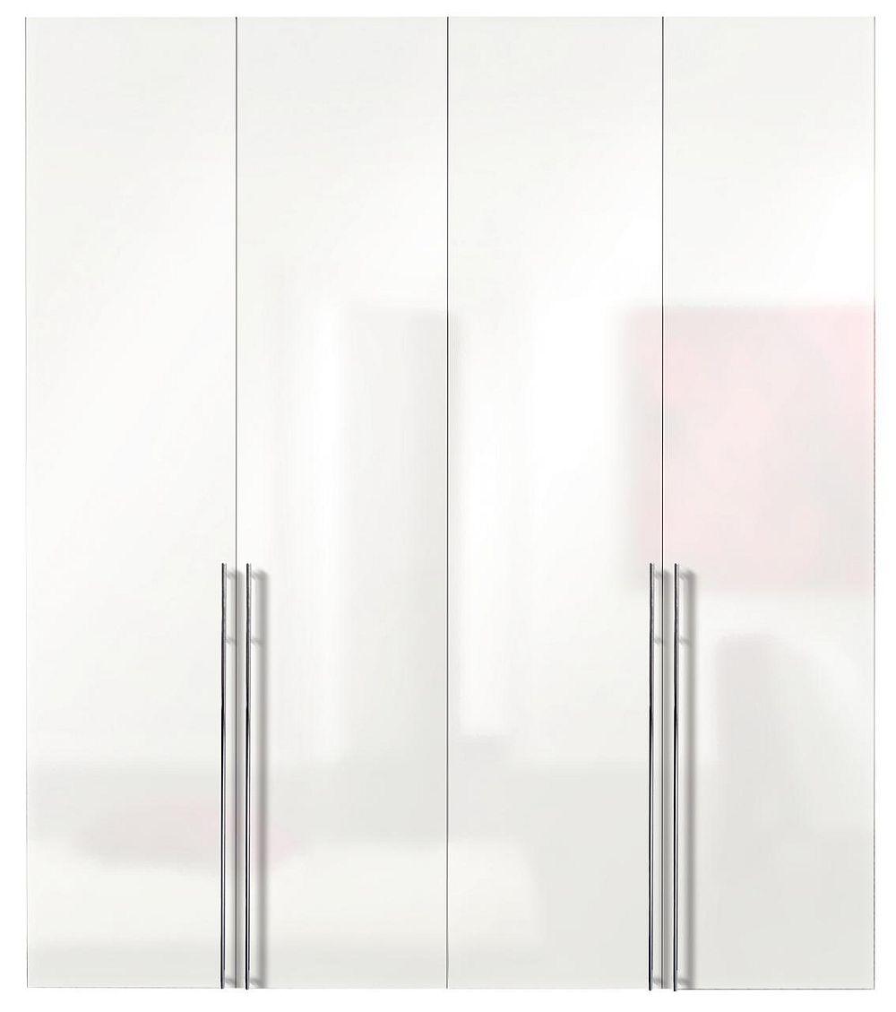 Dulap model Brooklyn 2. Vezi dimensiuni, tip deschidere ușă, materiale și preț AICI.