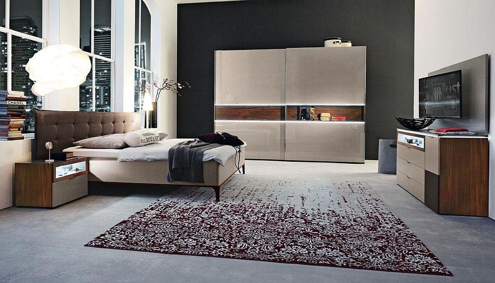 Dormitor colecția Ivona. Vezi număr piese, materiale, dimensiuni, preț AICI.