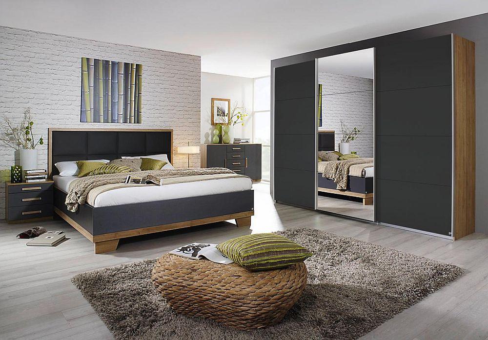Dormitor colecția Kulmbach. Vezi număr piese, materiale, dimensiuni, preț AICI.