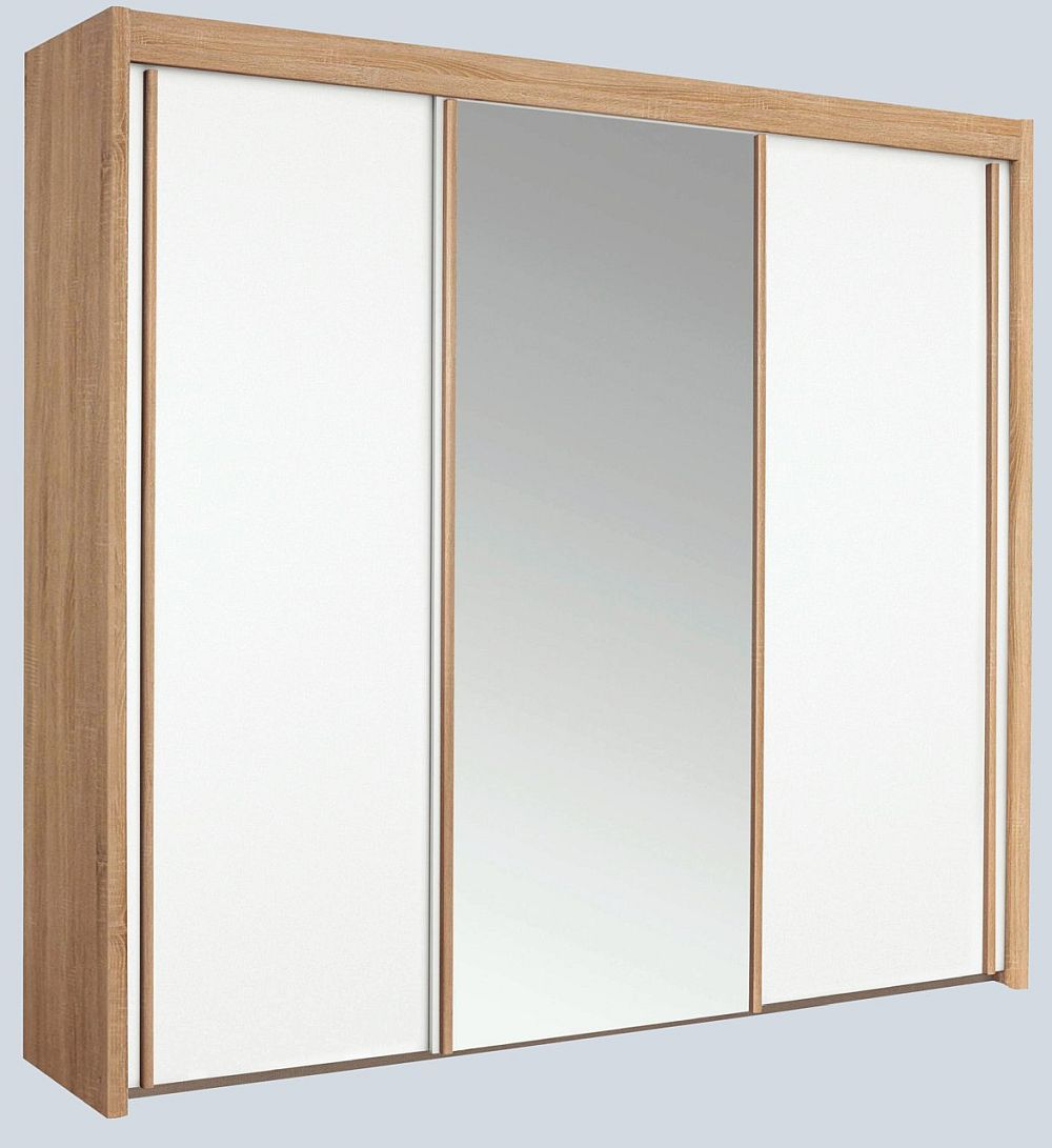 Dulap model Imperial. Vezi dimensiuni, tip deschidere ușă, materiale și preț AICI.