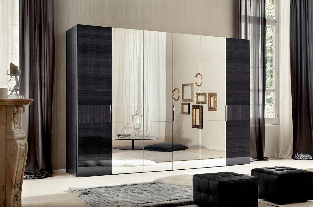 Dulap dormitor colecția Monte Carlo. Vezi materiale, dimensiuni, preț AICI.