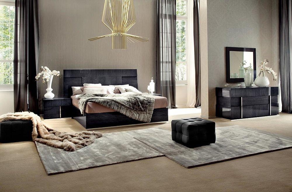 Dormitor colecția Monte Carlo. Vezi număr piese, materiale, dimensiuni, preț AICI.