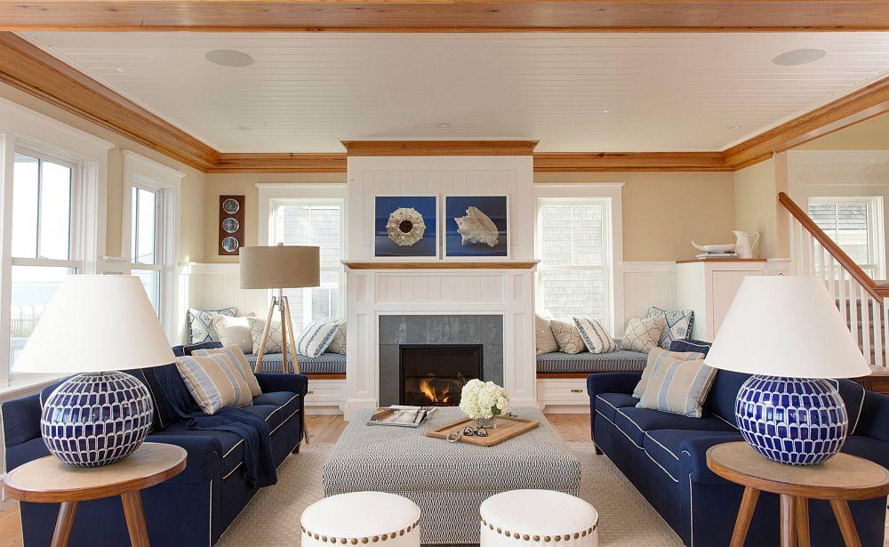 adelaparvu.com despre stilul marin, coastal style, Foto Carolyn Thayer interiors