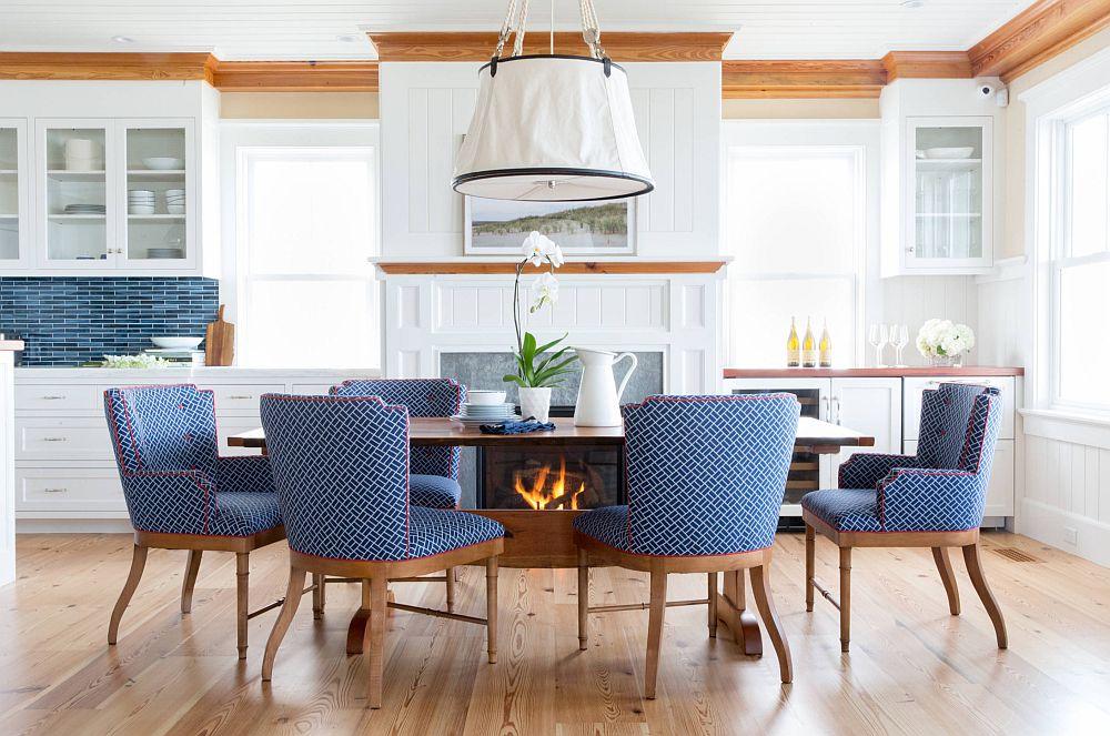 adelaparvu.com despre stilul marin, coastal style, Foto Carolyn Thayer
