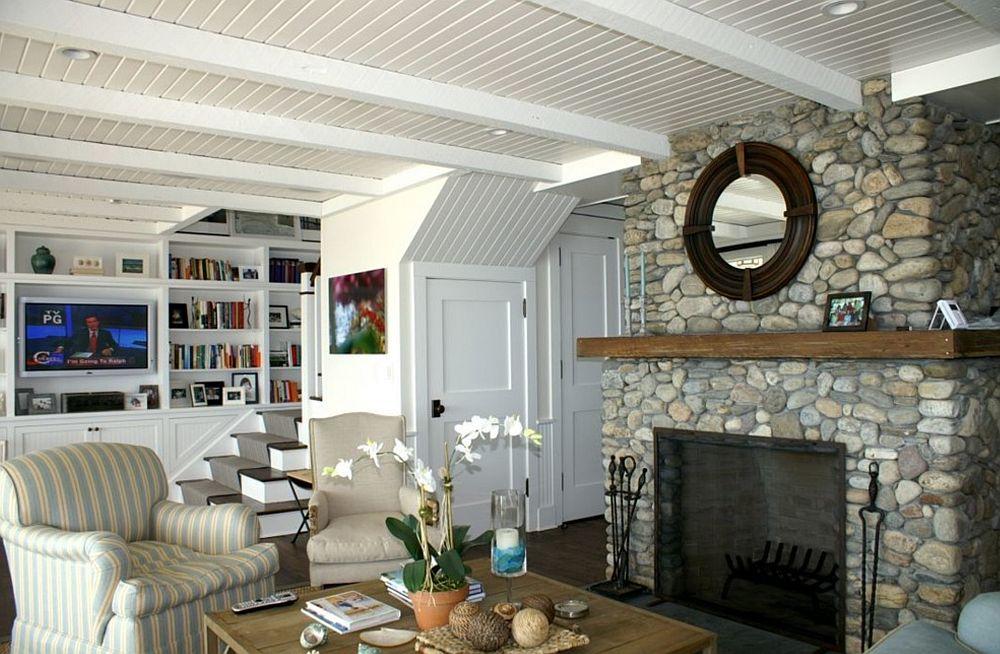 adelaparvu.com despre stilul marin, coastal style, Foto Fifield Piaker Elman Architects